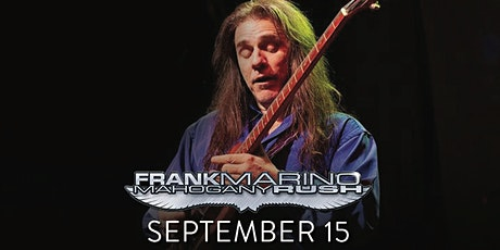 Frank Marino tickets
