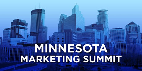 Minnesota Marketing Summit tickets