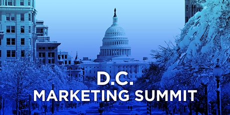 DC Marketing Summit **POSTPONED TO NOVEMBER 2021 - FINAL DATE PENDING** tickets