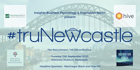 truNewcastle 2020 - The Recruitment / HR Unconference tickets