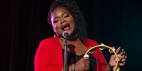 Shemekia Copeland with opening act The Nighthawks (HdG Jazz  & Blues Fest)-CANCELLED tickets