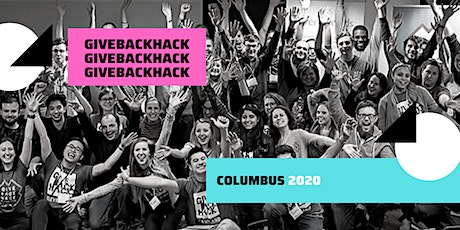 Postponed: GiveBackHack Columbus 2020 (Date TBD) tickets