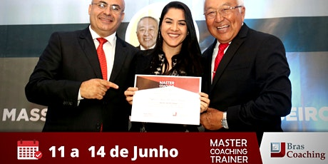 Imersão Master Coaching Trainer ingressos