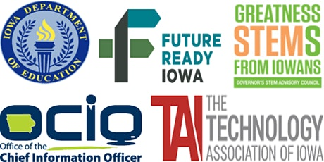 Iowa Careers in IT Project - Virtual Employer Roundtable #3 (Central IA) tickets
