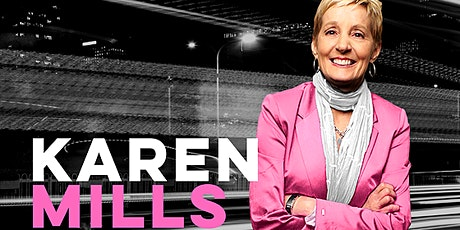 Karen Mills Comedy Live at the Ridglea Room tickets