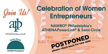 Celebration of Women Entrepreneurs tickets