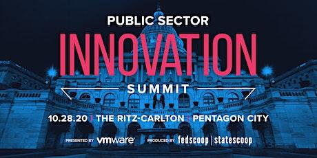 Public Sector Innovation Summit 2020 tickets