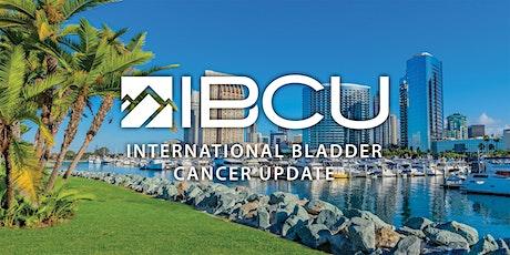 4th International Bladder Cancer Update (IBCU 4) tickets