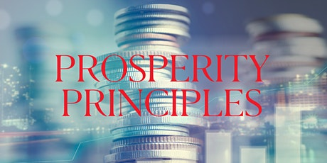 Prosperity Principles 6/30/2020 – BOCA RATON tickets