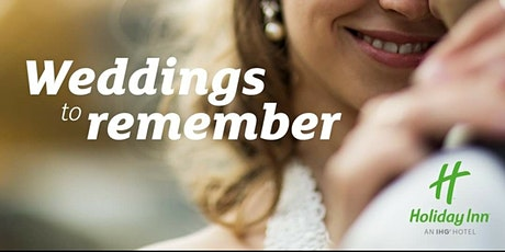 Holiday Inn Coventry Wedding Show tickets