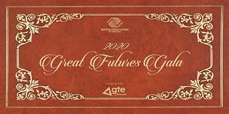 2020 Great Futures Gala presented by GTE Financial tickets