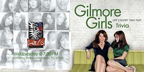 Gilmore Girls Trivia at Lola's Burrito & Burger Joint tickets
