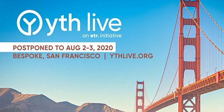 YTH Live 2020 tickets