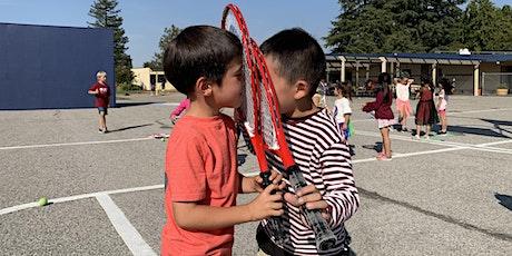 Fun After School Tennis Program at Duveneck Elementary (Gr K - 3rd) tickets