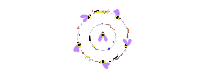 Are You OK?: a virtual gathering image