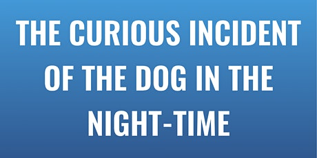 The Curious Incident of the Dog in the Night-time Pay-What-You-Can Preview tickets