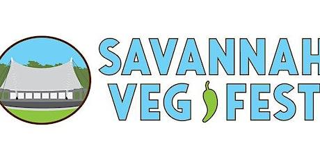 Savannah Veg Fest 2021! tickets