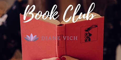 Book Club: Let's Talk About Sex tickets