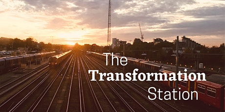 The Transformation Station tickets