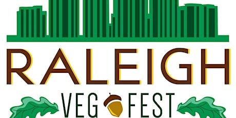 Raleigh Veg Fest 2021! tickets