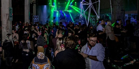 Resurgence Brewing Chicago St. Silent Disco  June 27th tickets