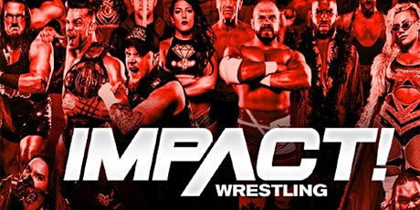 ONLINE@!.Impact Wrestling LIVE ON tickets