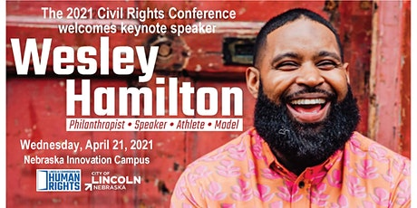 Civil Rights Conference 2021 (CRC2021) tickets
