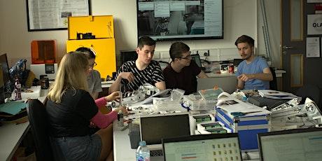 Queen's Student Robotics Development Week tickets