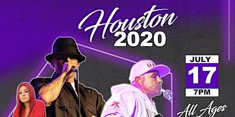 NB Ridaz, Lil Rob & MC Magic Concert tickets