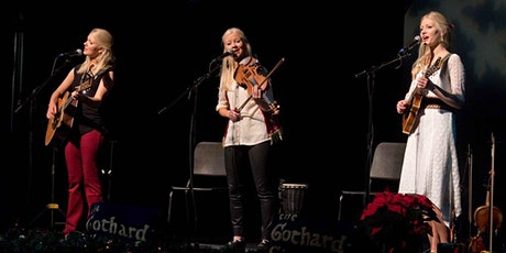 A Celtic Christmas with the Gothard Sisters tickets
