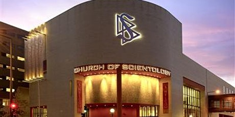 Open House at the Church of Scientology of Minnesota tickets