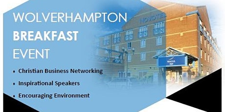 Wolverhampton Breakfast event tickets
