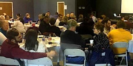 Date Night Lynchburg - The Gottman Seven Principles Program tickets