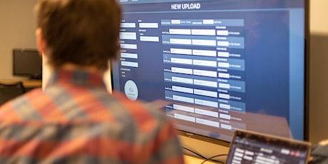 Online Try Coding Weekend Workshop tickets
