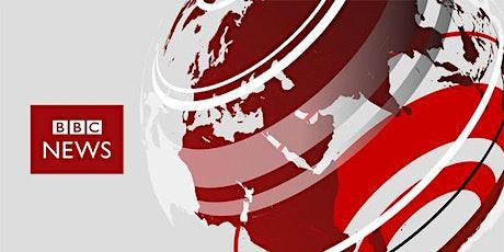StREAMS@>! (LIVE)-BBC News LIVE ON tickets