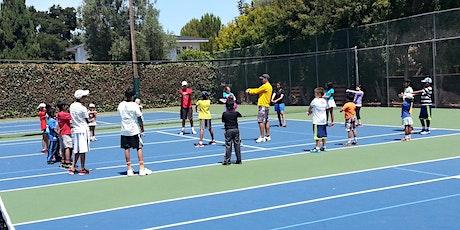 Fun After School Tennis Program at Kennedy Elementary (Gr K-5th) tickets