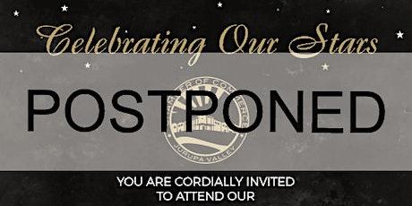 Board Installation and Community Awards Dinner tickets