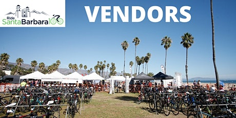 VENDORS: Ride Santa Barbara 100 tickets