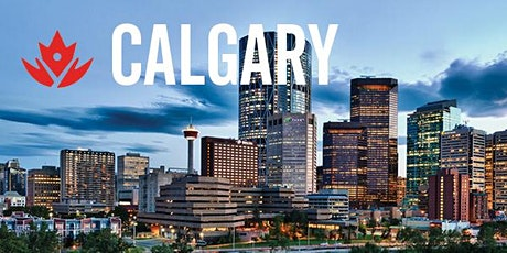 GetPublished SUMMIT - Calgary, Canada billets
