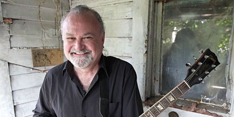 Tinsley Ellis (Rescheduled from March 31) @ SPACE tickets
