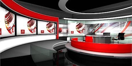 StrEams@!.Newsroom BBC News LIVE ON tickets