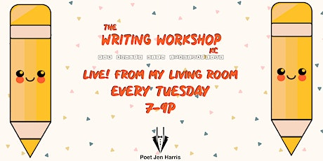 The Writing Workshop KC - ONLINE tickets