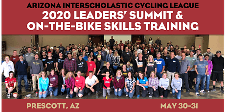 2020 AICL Leaders' Summit & On-the-Bike Skills Training tickets