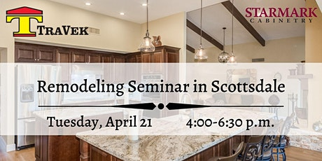 March Remodeling Seminar tickets