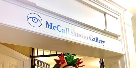 Museum Art Tours at McCall Gallery tickets