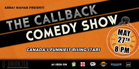 The Call Back Comedy Show tickets