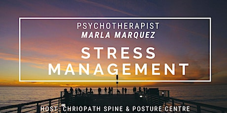 COVID19 STRESS? How to manage stress better?  Increase mindfulness? tickets