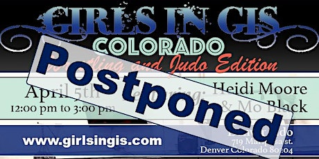 Girls In Gis Colorado-Denver WRESTLING & JUDO Event tickets
