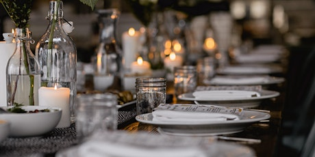 Cater your Pesach Meals with Itamar  tickets