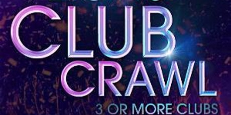 Vegas Club Crawl: Exclusive Sin City Nightclubs & Pool Parties tickets